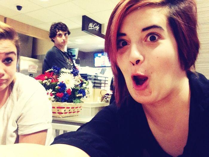 my favorite people (: