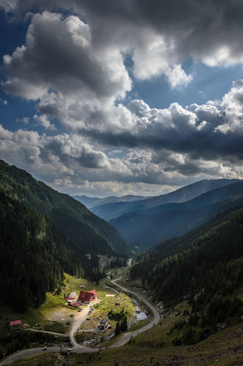 Cloud Cloudporn Clouds Clouds And Sky Cloudscape Landscape Mountain Mountains Nature, Transfagarasan Pass Transfagaraşan