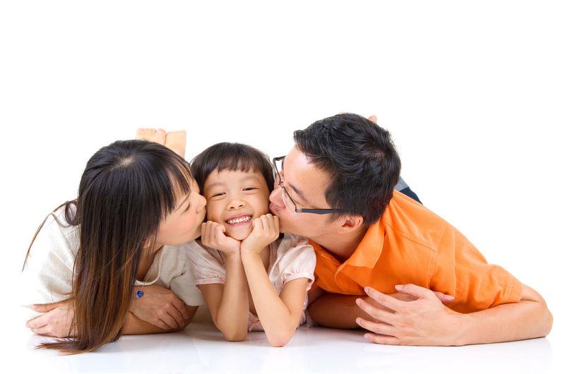 asian parent