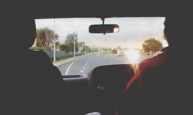 Driving x Taking Photos IrenesPics Driving Around
