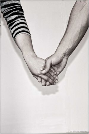Close-up Hand In Hand Human Body Part Human Hand Love Real People Togetherness Touching Two People