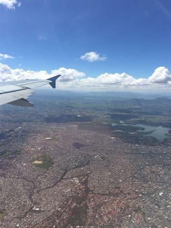 Unaware City Airplane Adventure Club