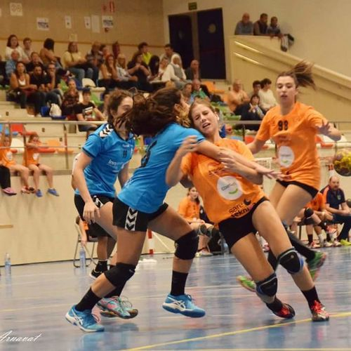 Women Handball Handball Is My Life Large Group Of People Crowd Leisure Activity Real People Indoors  Full Length Togetherness Basketball - Sport Day Sports Team Young Adult People Adult