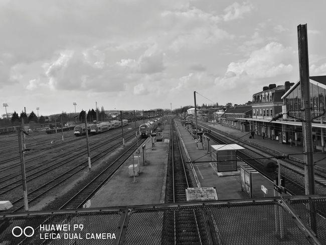 Gare de bethune Gare France Sncf First Eyeem Photo