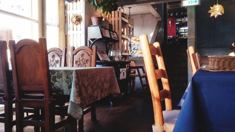 かふぇ Japan Cafe