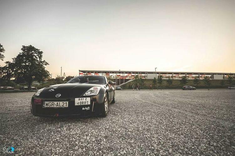 Nissan 350z Drift FairladyZ