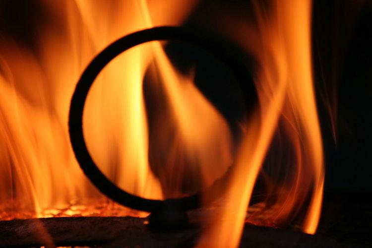 Bonfire Burning Campfire Campfire Flames Close-up Dancing Flames Fire Flames Flames & Fire Colour Of Life Color Palette