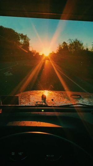 Sunset Sunrise Jeep Life Jeep Wrangler  Jeep Jeep