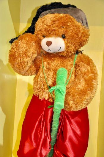 Toy Stuffed Toy