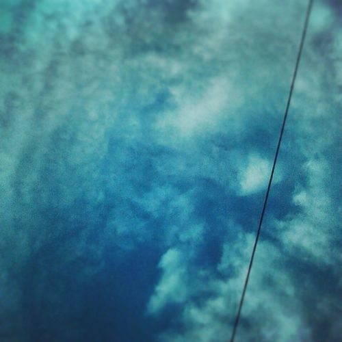 Niebieskie Niebo Zycie Pełne wrażeńcoprzyniesielos