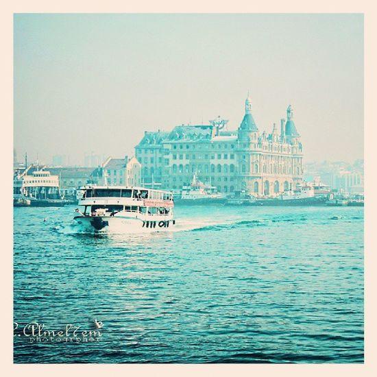 تصويري Photography Turky Marmara_sea sea