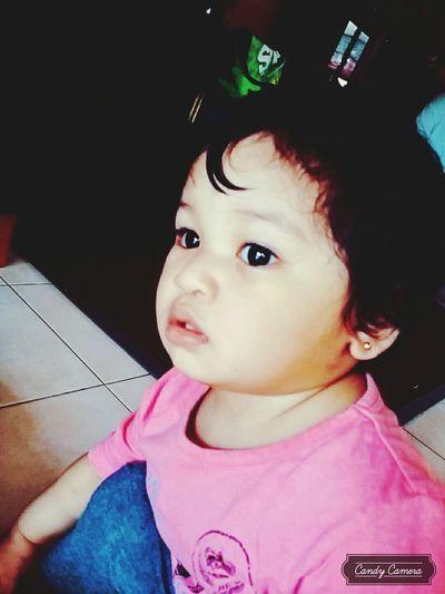 Alisya First Eyeem Photo