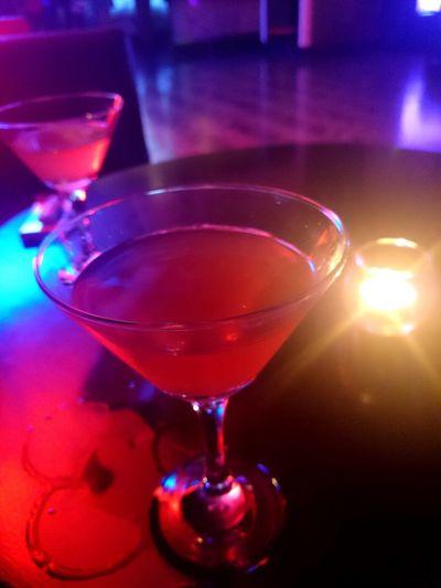Martinis Applemartini Drinks Alcohol Candlelight Marina Blends Ladiesnight Nightlife Dubai