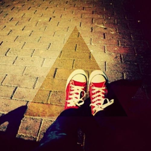 Conversefamily Converse Walking Red instamoment instagood photooftheday pic pikas live think Iloveit