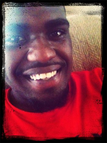 Rare Smile