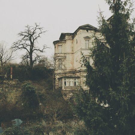 Architecture Abandonedplaces VSCO Urbanexploration