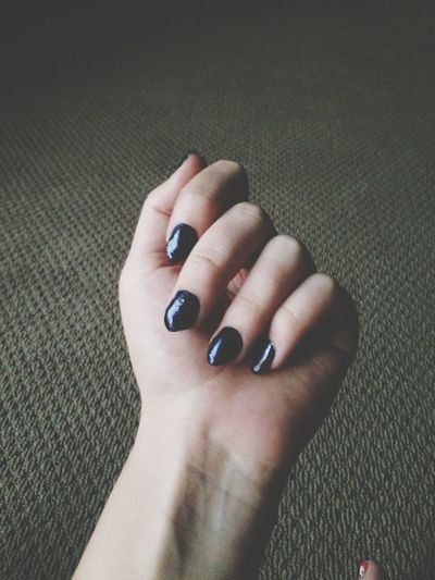 Gel Nails Almond Shaped Nails Pointed Nails Nails I tried ok