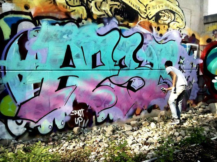 Por los siglos de los siglos el es el mejor, oh si!! 👌 Heser Bombingletters Coapa Madness Boyfriend Graffiti Mexico City