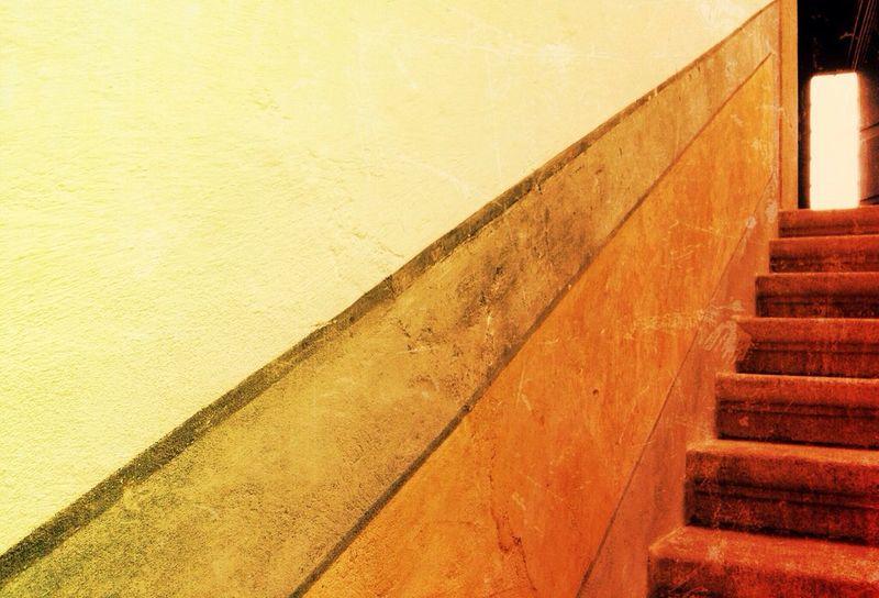 Stairs NEM Painterly NEM Derelict AMPt - Abandon