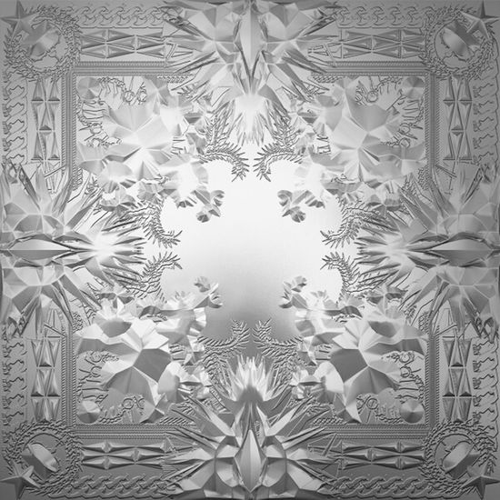 Watch The Throne Jay-Z  and KANYE WEST Illimunati