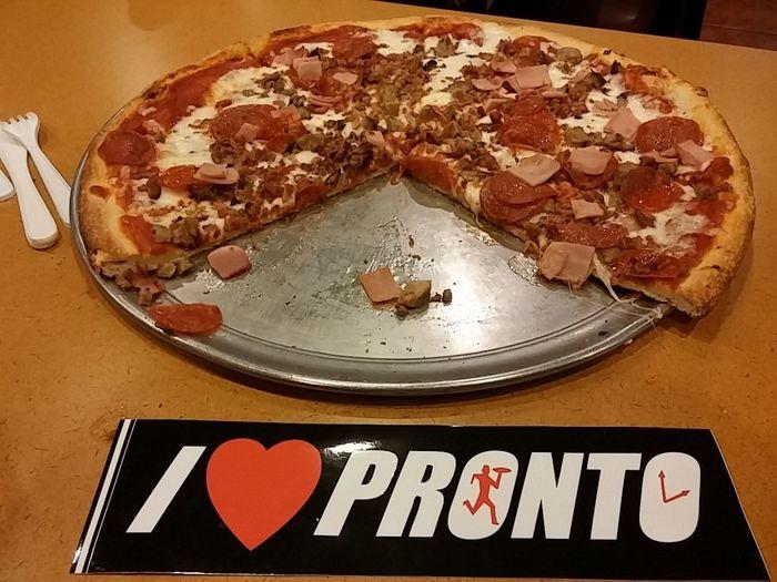 Food Porn Pizza Pronto Pizza Pizza Time