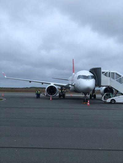 Aircraft Swiss