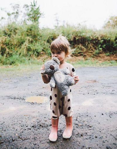 Baby ❤ Koala Peluche