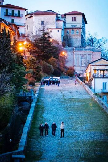 •Sacromonte• Hello World Taking Photos Enjoying Life Moments Light And Shadow Sacro Monte Di Varese Photos EyeEm Gallery