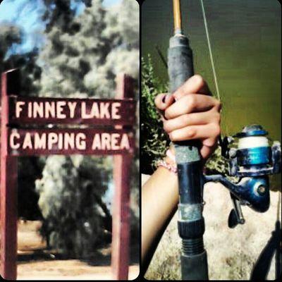 Familytime at the FinneyLake California Fishing Lake Camping Campingarea summer summersincali Fun & Adventure