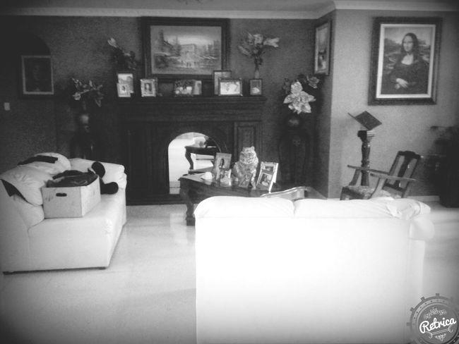 At My House <3 Nothingtodo