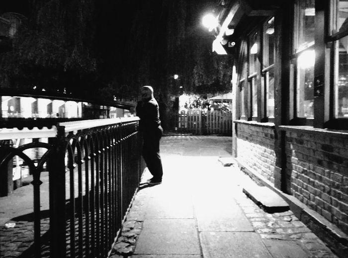 Streetphoto_bw Eye4black&white  Halloween Filmnoir