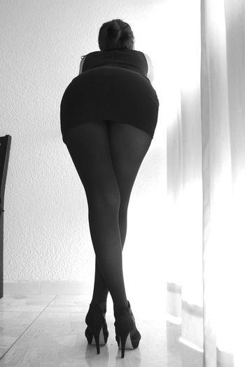 Erotık Sensual_woman Sexygirl Sensualgirl Sexyass Stockings Sexylegs Derriere