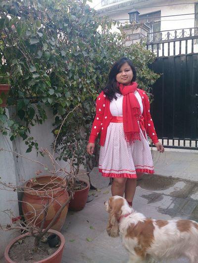 Red My Fav♡ Hello World Lips #love #smile #pink #cute #pretty