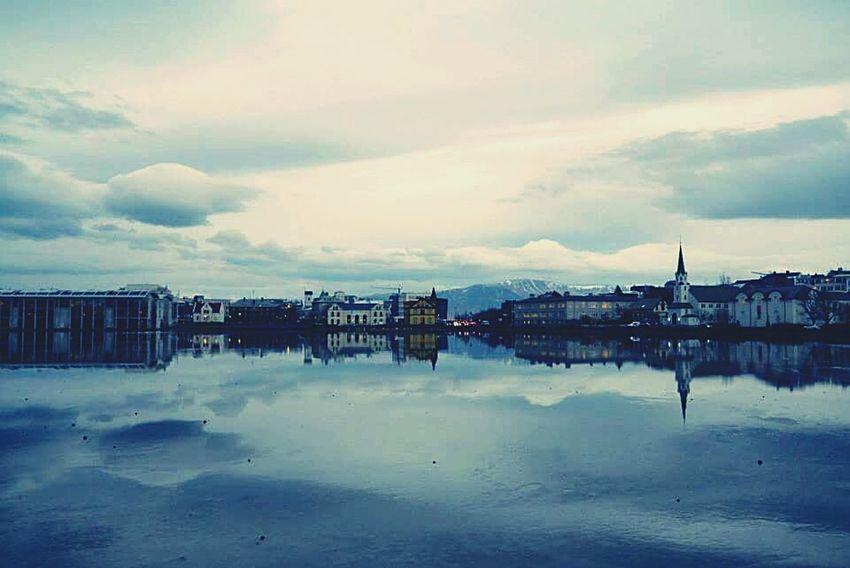 Protecting Where We Play Reykavik, Iceland. Beautiful city. Travelphotography Bestoftheday Photooftheday EyeEm Best Shots EyeEm Best Edits Besteyeemtravel Travelingtheworld  Travel Photography Eye4photography