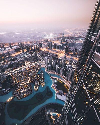 Really cool😍 Dubai First Eyeem Photo