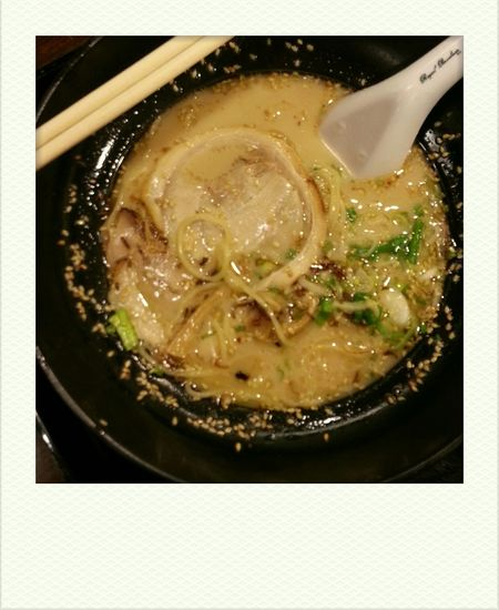 Food Photography Japanese Food Ramen Noodles Chabuton