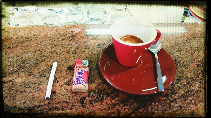 Coffee And Cigarettes Coffee ☕ Coffeediary Coffeetime