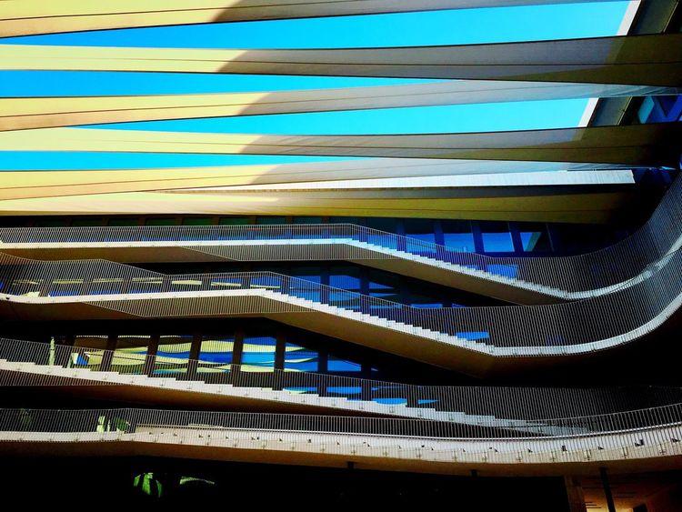 Interesting Architecture Design Contemporary Architecture Architechturephotography Visit Oman Muscat , Oman Fine Art Photography