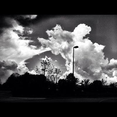 Skyporn Cloudporn Sky Dbskyporn bw