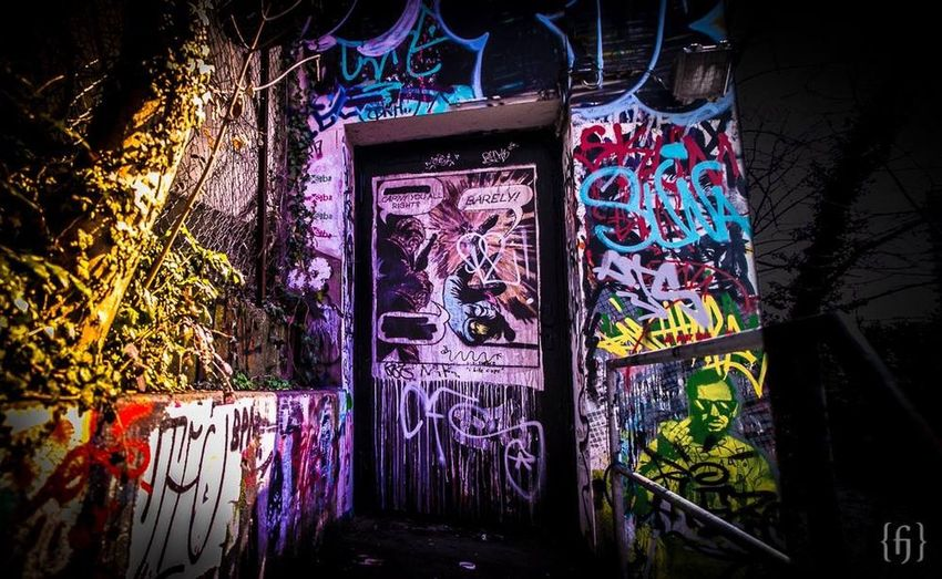 Graffiti Colors Graffiti Letten Punk Graffiti Art Colorful Zürich
