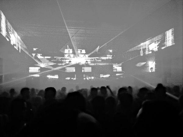 Throwback Awakenings ADE Special Drumcode ♥️ Festival Crowd
