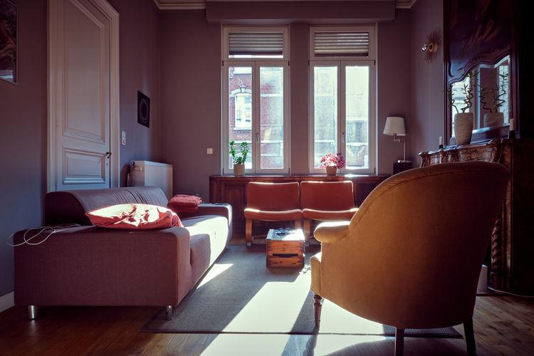 Interior,