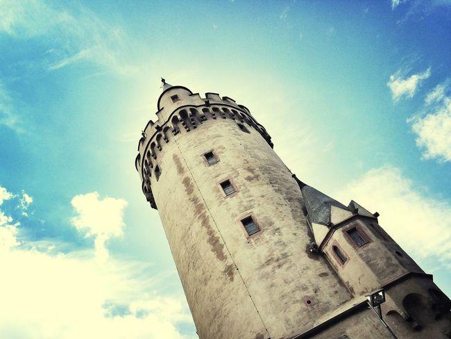 …nearby! #Frankfurt #Tower #Turm