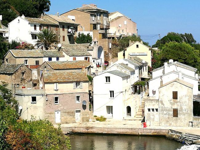Marine de Porticciolo, Corse, France