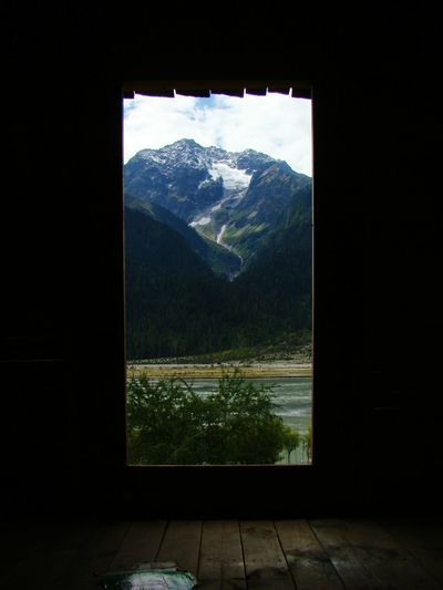 西藏 Window Tibet Jokul