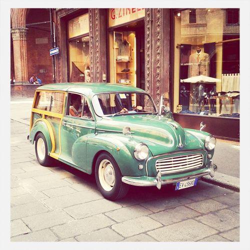 Bolognawelcome Bologna, Italy Miniminor Minor1000 #autostoriche
