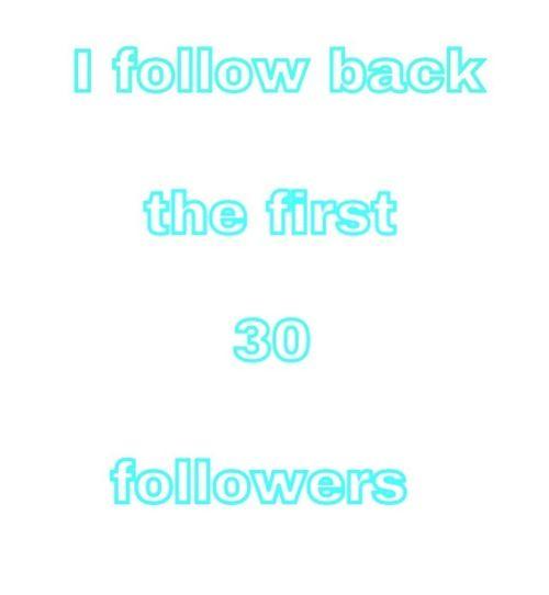 No Lie So Follow