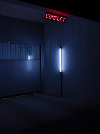 Neon Lightroom