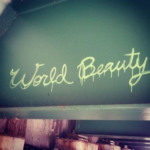 Peace Instagrafite Instagraffite Graffitebridge worldpeace