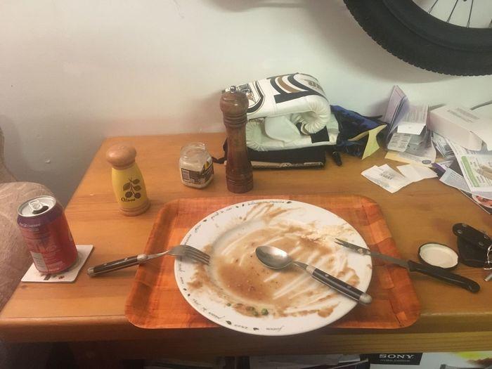 Table Kitchen